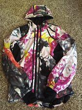 Lululemon Unicorn Tears Jacket Rare Size 4 NWOT