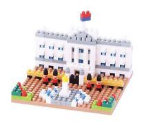 Nanoblock - Buckingham Palace - micro-sized construction set