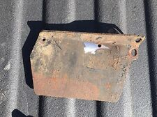 New listing Toro Workman 3200 Tail Light Plate 93-8943