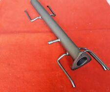 Tubo rimozione filtro antiparticolato de. FAP DPF Fiat Croma / Saab 1.9  2.4