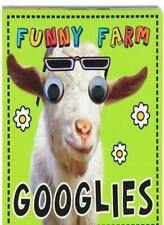 Googlies: Funny Farm By Nick Page