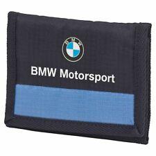 NEW BMW Motorsport TRIFOLD Wallet PUMA 073935_02