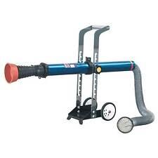 Sealey garage/workshop Car los gases de escape Extractor Con 3mtr conductos-efs07