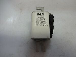 Eaton 170M4240 250A 1250v Fuse
