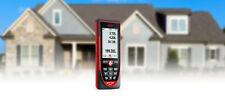 Télémètre Laser Distance Meter LEICA DISTO D810 touch NEUF-NEW-NEU