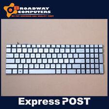 Keyboard For ASUS N56 N56V N56VJ U500VZ N76 R500V R505 S550C White Backlit