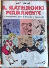 IL MATRIMONIO PERMANENTE Young 1^ed. 1972 OSCAR MONDADORI Spagnol
