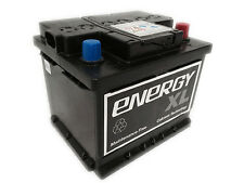 ENERGY XL 063 CAR BATTERY FORD, MG, NISSAN, RENAULT, ROVER, SUZUKI, VAUXHALL +