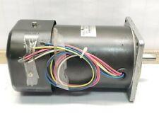 FUJI AC ELECTRIC MOTOR 120 VAC 4 POLE 90 WATT MODEL S0KREK64A-4