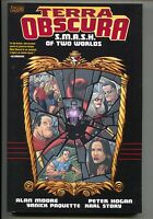 Terra Obscura SMASH Of Two Worlds 2 TPB ABC 2005 NM 1 2 3 4 5 6