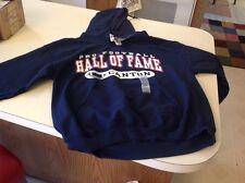 BRAND NEW Pro Football Hall of fame Heavyweight Sweatshirt LARGE HOODIE CANTON