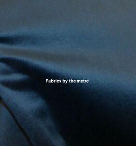 Pacific Plush Plain FIRE RETARDANT Velvet Upholstery / Curtain Fabric