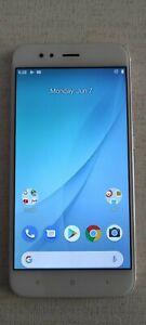 Xiaomi MI A1 - 64GB - Pink (Unlocked) Smartphone