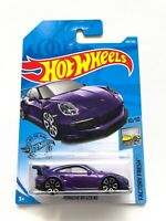 Hot Wheels 2019 PORSCHE 911 GT3 RS 246/250 FACTORY FRESH 10/10 Mattel FYC47