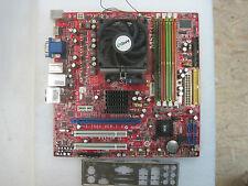 MSI Board k9a2gm-ms7501   CPU AMD Opteron quad-core 1356   8gb RAM ddr2   k141