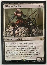 089//184 - Oath of the Gatewatch Remorseless Punishment Rare Foil