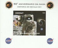 Raumfahrt  postfrisch 1122
