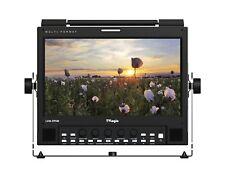TVlogic LVM-095W-N 9 inch 1920x1080 FHD Multi-purpose 3G-SDI/HDMI LCD Monitor