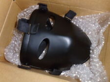 Free shipping. New Ballistic Bullet Proof Half Face mask 3A level