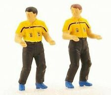 Brumm 1:43: 1981 Ferrari Mechanic Figurine Set