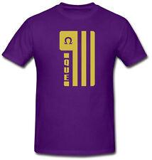 Omega Psi Phi Fraternity 1911 QUE 3XLarge Shirt