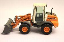 NZG Liebherr 510 Stereo Radlader orange 1:50 No. 542