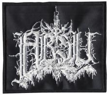 Absu (USA), White, Patch