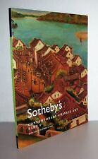 Sotheby's Contemporary Chinese Art Part I Hong Kong October 9, 2006 catalog
