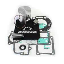 WISECO HONDA CR125  CR125R CR 125 125R WISECO PISTON KIT TOP END 54.50MM 01-02