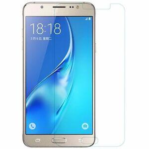 100% Genuine Gorilla Tempered Glass Film Screen Protector For Samsung Galaxy J7