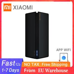 Xiaomi Mi AX1800 FULL Gigabit Fünfkern OFDMA APP WiFi Router 2,4G/5GHz Repeater