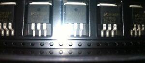 5PCS LM1085IS-ADJ 3A Low Dropout Positive Regulators TO263