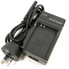 Mains&Car Battery Charger for CT-3650 Contour +2 Contour+ ContourGPS Plus Plus2