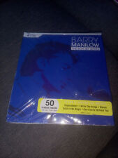 BARRY MANILOW the box set series 4 CD SEALED