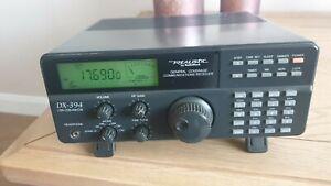Radio Communications Receiver