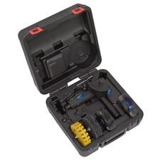 Sealey SA695 Smart Eraser Air Tool Kit 4pc