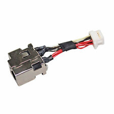 DC Power Jack Socket Cable Wire For HP Pavilion DM1-3000 Mini 310 311 591851-001