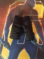 Hot Toys Guardianes de la Galaxia Drax Acolchado Bajo Pantalones Cortos Suelto Escala 1/6th