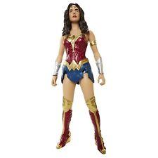 FIGURA Action WONDER WOMAN Grande 50cm DC Comics JAKKS PACIFIC Batman v Superman