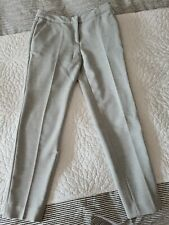 H&M Grey Trousers Size 6