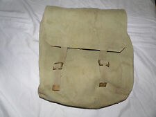WW2 Australian Bum Pack, hangs off belt or worn slung over shoulder Army