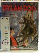 DYLAN DOG N.267 COSE DALL'ALTRO MONDO Ed. BONELLI SCONTO 15%