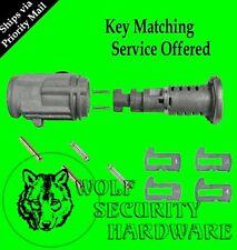 Chrysler Dodge 704650 OEM Ignition Key Switch Lock Cylinder Uncoded Unassembled