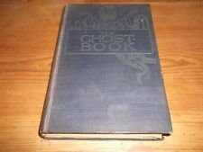 The Ghost Book 16 Uncanny Stories Lady Cynthia Asquith 1st 1926 D. H. Lawrence