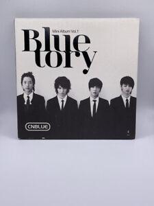 CNBLUE Bluetory Mini Album