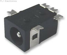 CLIFF ELECTRONIC COMPONENTS   FC68145S   DC SOCKET, SMD, DC-8S, 1.3MM PIN
