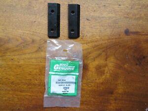 Pair of MTD Genuine Chipper Blades 942-0544