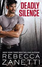 Deadly Silence (Blood Brothers) by Zanetti, Rebecca