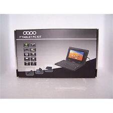"Double Power Technology D7015 7"" Tablet, 8GB =, Black, NIB"