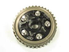 AEM True-Time Adjustable Cam Gear 88-95 Honda Civic D15B7 D16A6 D16Z6 D15 D16
